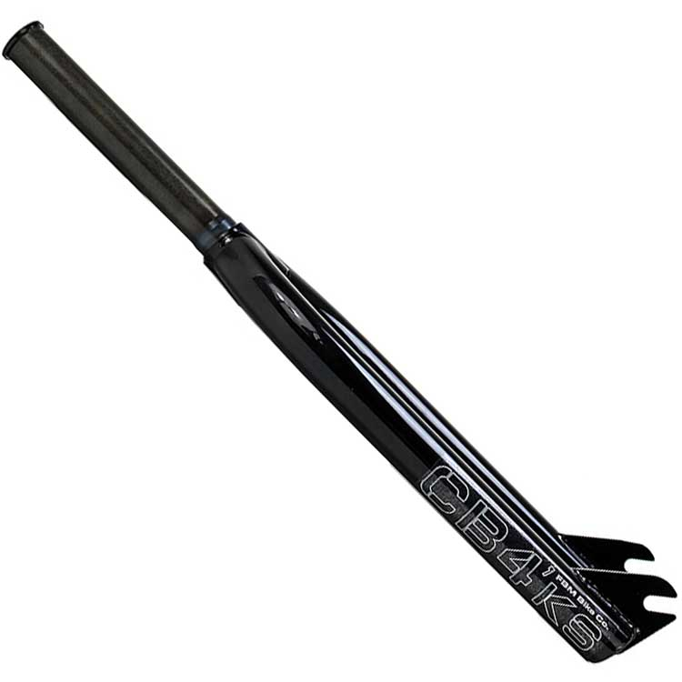 "FBM CB4K Forks 22"" Gloss Black - Offset: 35mm"