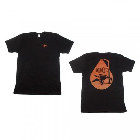 Animal Street Light T-Shirt Black XXL